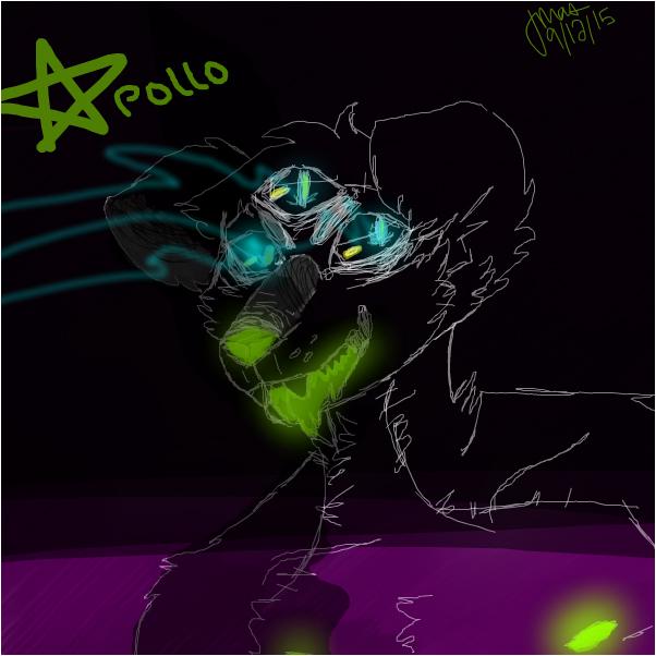 Apollo (Old Oc)