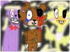 Freddy FazBear and the Crew