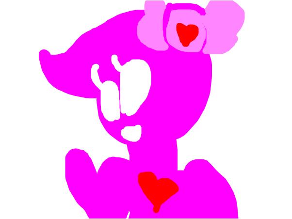 new character:heartie-kena