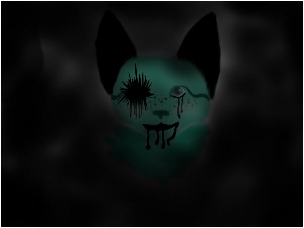 Idek. ~Kitten