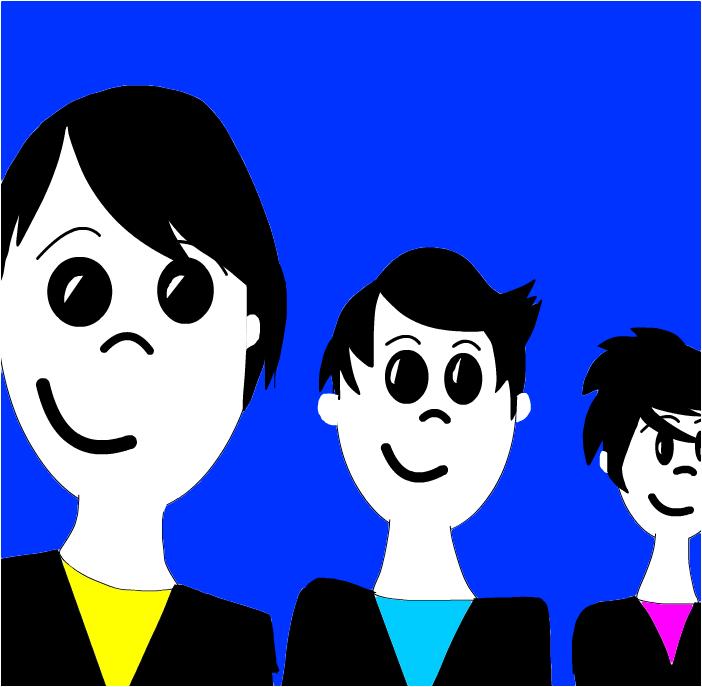 Band of Three