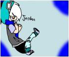 Sock! Jordan