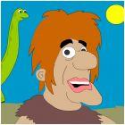 Mawoonga the Caveman