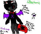 Demon Oliver Ref.