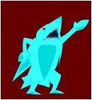 Shark Man