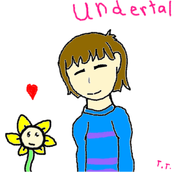 Undertale is a good game