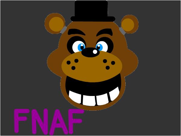 FNaF (Five Nights at Freddy's) Freddy Fazbear