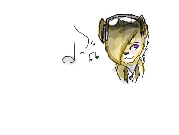 The music ~AMP