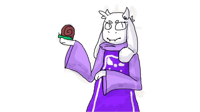 goat mum -sin