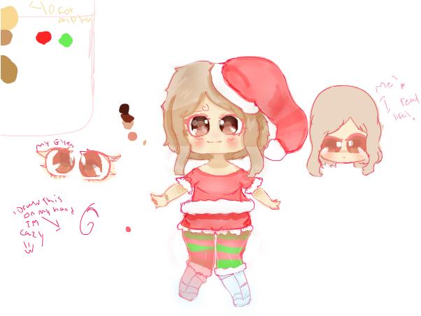 me/christmas