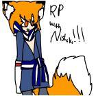 RP with Nishiki??