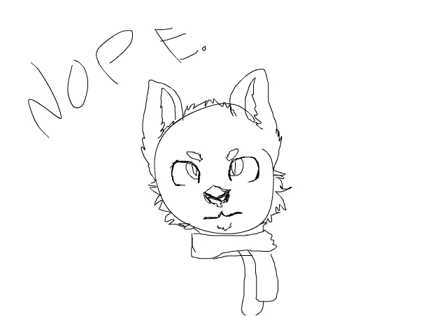 I Can't Draw On Here - EDAN