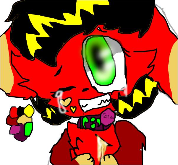 New character Cona-kena