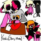 Kristin (Story Mode Things??)