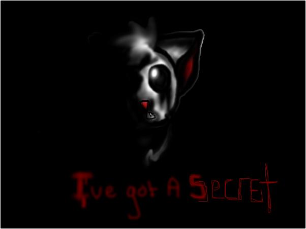 ive got a secret