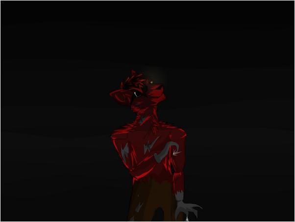 Foxy (FiveNightsAtSlimbers' Request) ~AMP