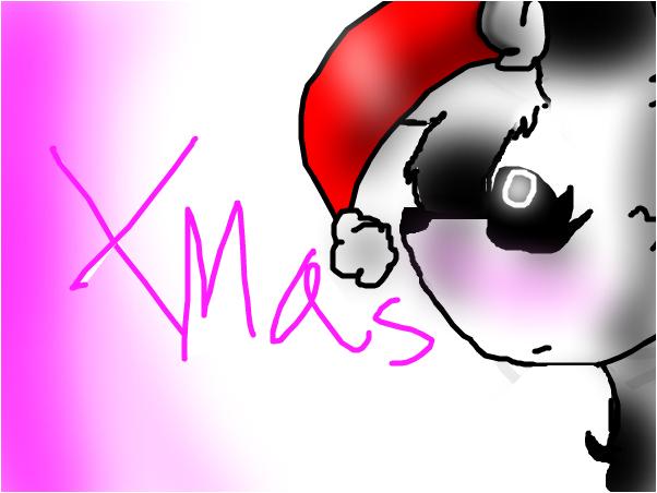 merry Xmas anyone!!-kena
