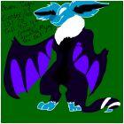 bat adoptable~Anon