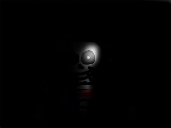 Spooky Sans