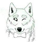 wolf wip againnn