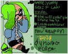 my squid-sona -moshii