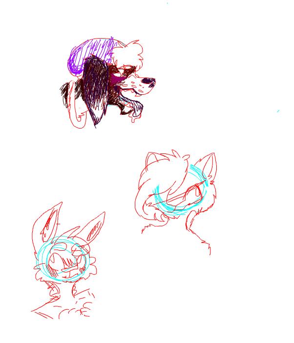 Headshots-Bunny