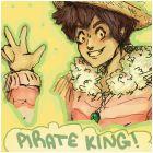 Pirate King!!