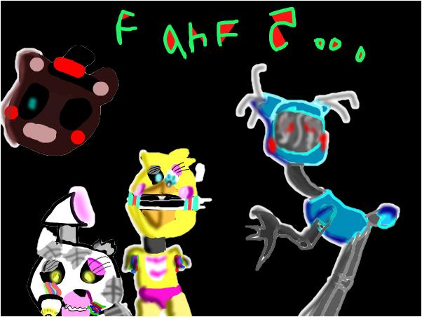 FN@F 5