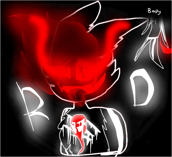 RD (new demon character)-kena