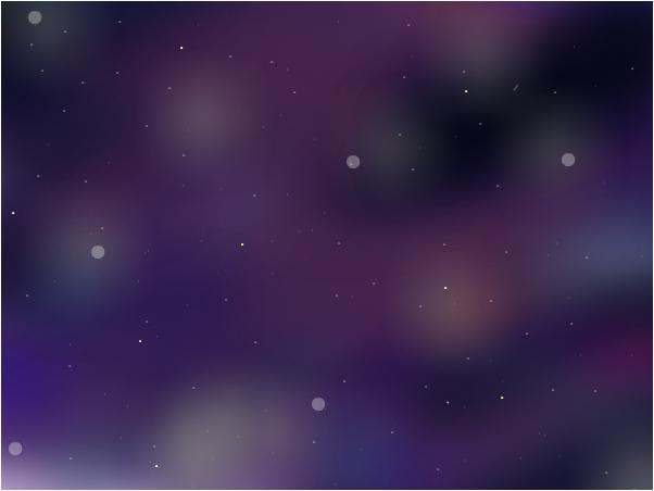 Galaxy - Wolfie