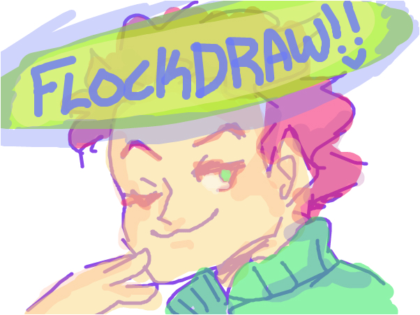 Draw with me!! (update?)