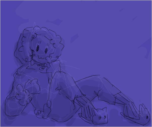 quick doodle