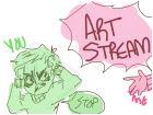 Art Stream woo