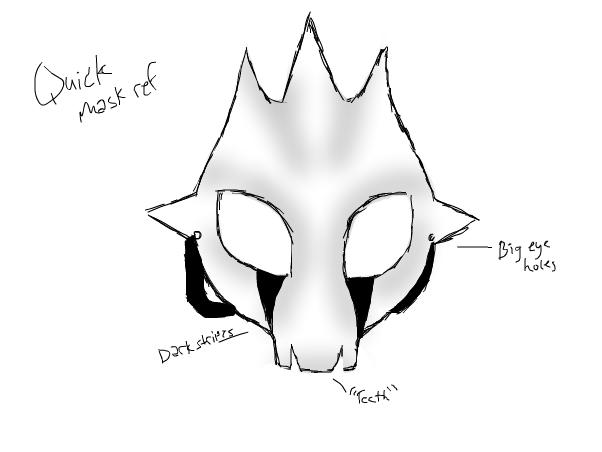 Rlly quick sketch ~Amp