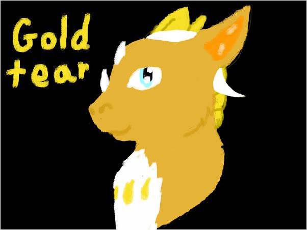 Goldtear