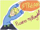 Art Stream!!!