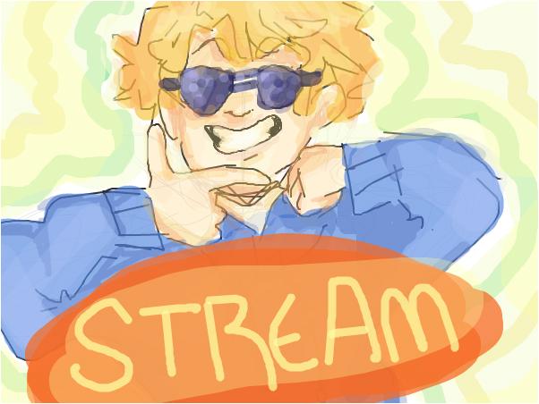 art stream!
