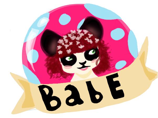 panda babe