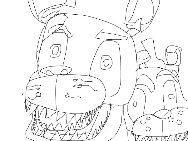 This thing i drew