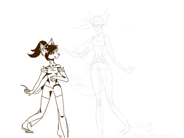 Ye 'nother wip