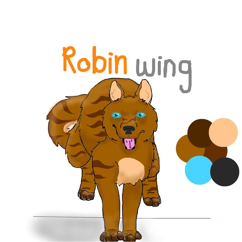 running robin
