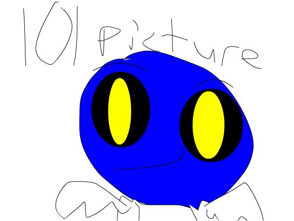 101 drawings
