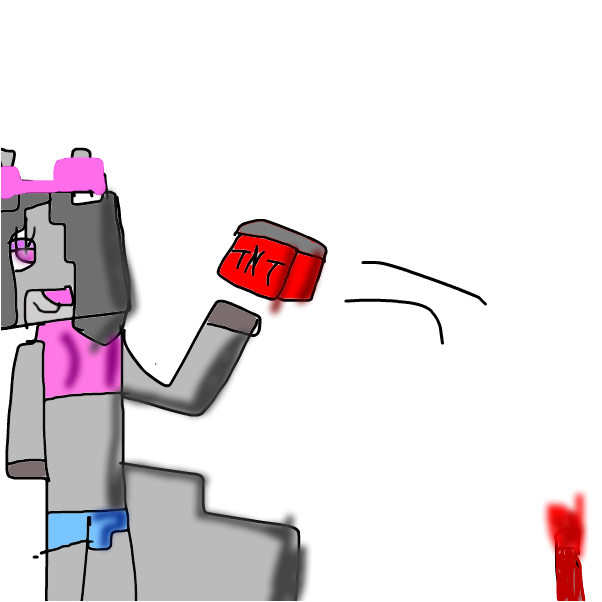 my entery for bomboms contest