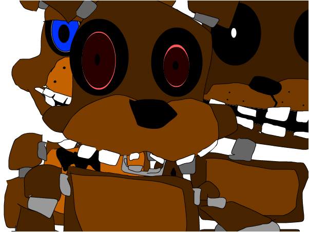 Funtime Freddy, Withered Freddy and, Iginted Fredy | Slimber com