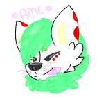 *Finished* Ame Icon