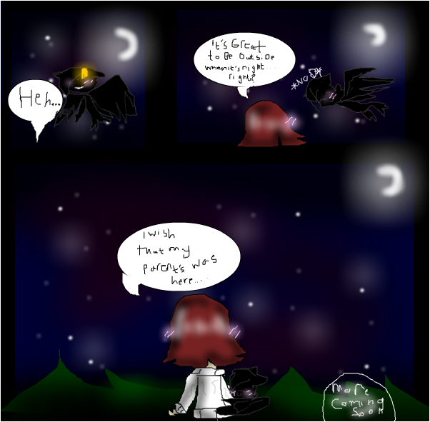 ''good times''kitkats story the begining part 1