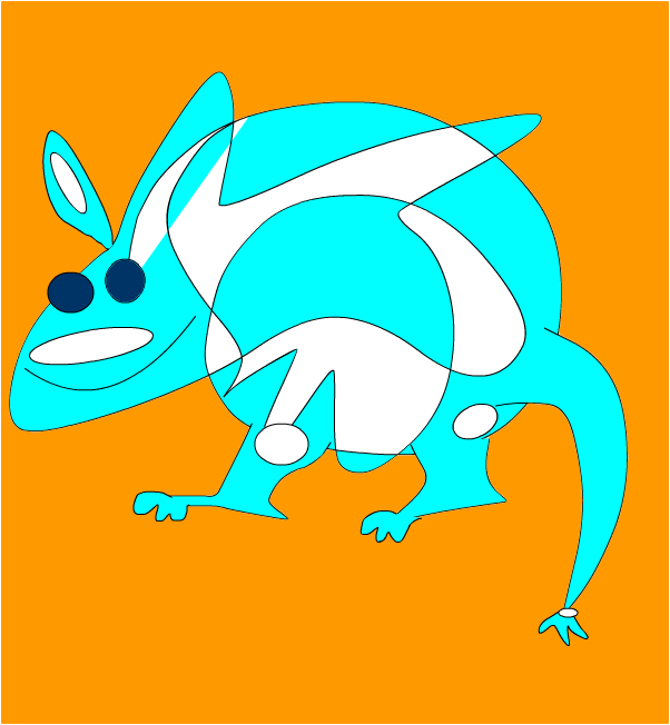 Plaxton Bunny Rat