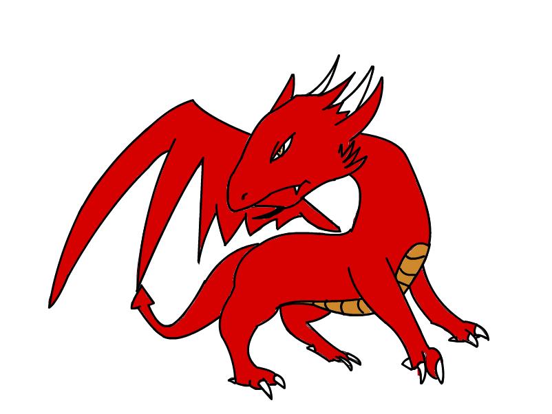 Devil Dragon III