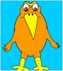 The Lorax Bird