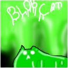 big blob cat